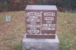James Samuel Fruit