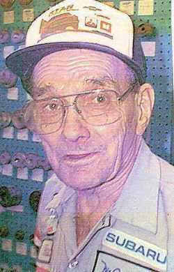 Elmer Virgil McAdams