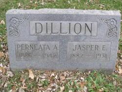 Perneata Ann <I>Eaton</I> Dillion