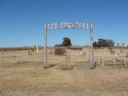 Sod Cemetery