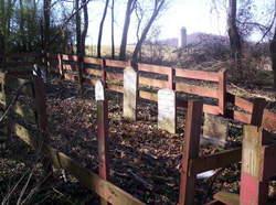 Keller Moser Cemetery