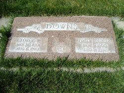 Emily Isabell <I>Holcomb</I> Downs