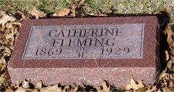 Catherine <I>Dunn</I> Fleming
