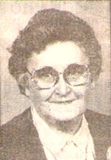 Adele L. <I>Dellenbach</I> Lantz