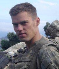 Sgt Christopher M. Wilson