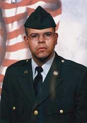 Sgt Ismael G. Solorio, Jr