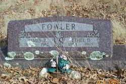 James Bailey Fowler