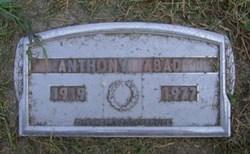 2LT Anthony Joseph Abad Jr.