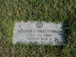 Alfred Prettyman