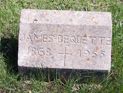 James Theodore Bequette