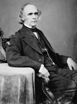 Washington Townsend