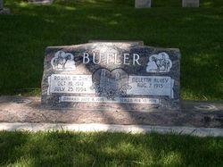 Rowan M Butler