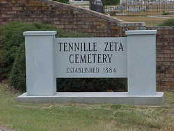 Zeta Cemetery