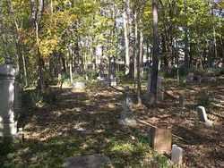 Dake Cemetery