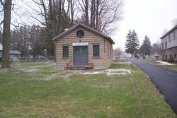 North Syracuse Cemetery
