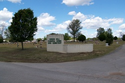 Green Hill Memorial Gardens Cemetery