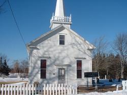 Moose Brook Cemetery