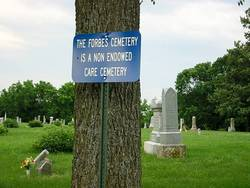 Forbes Cemetery