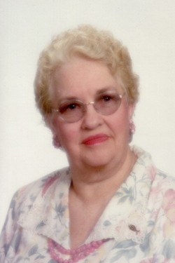 Shirley Pond Albert