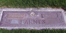 Norma Elizabeth <I>Lythgoe</I> Barnes