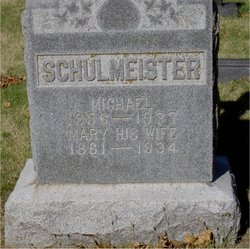 Michael Schulmeister