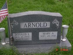 Donald Louis Arnold