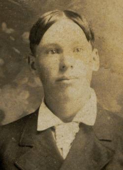 John Rogers Condry