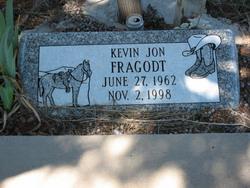Kevin Jon Fragodt