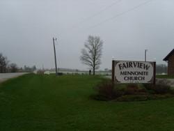 Fairview Mennonite Cemetery