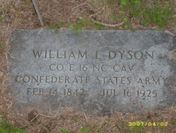 William L Dyson