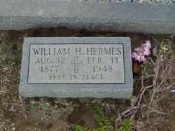 William Henry Hermes