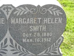 Margaret Helen <I>Heywood</I> Smith