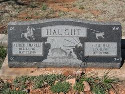 Susie Mae Haught