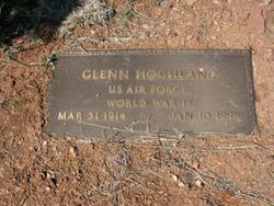 Glenn Hoghland