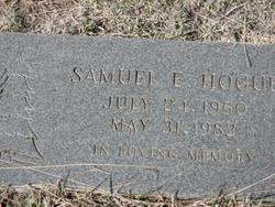 Samuel E. Hogue