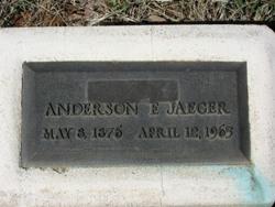Anderson Fredrick Jaeger