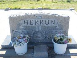 Henry Bert Herron