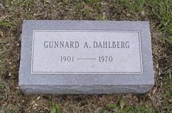 Gunnard A. Dahlberg