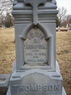 Lewis R. Thompson