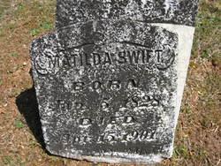 Matilda <I>Swicegood</I> Swift