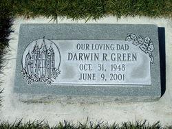 Darwin R. Green
