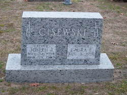 Laura E. <I>Simonis</I> Cisewski