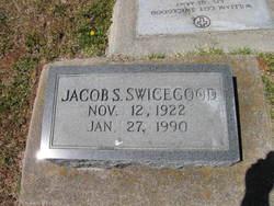 Jacob Smith Swicegood