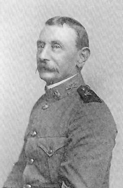 Col Jacob Arnold Augur