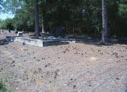 Fitzgerald City Cemetery