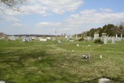 Midland Church of the Brethren Cemetery