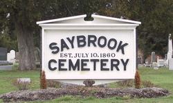 Saybrook Cemetery