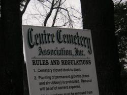 Centre United Methodist Cemetery