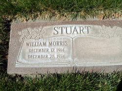 William Morris Stuart