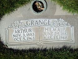 Arthur Grange